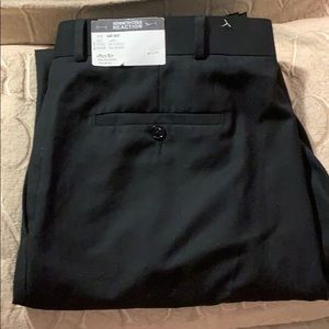 Kenneth Cole reaction slim Men's Pants brand new
